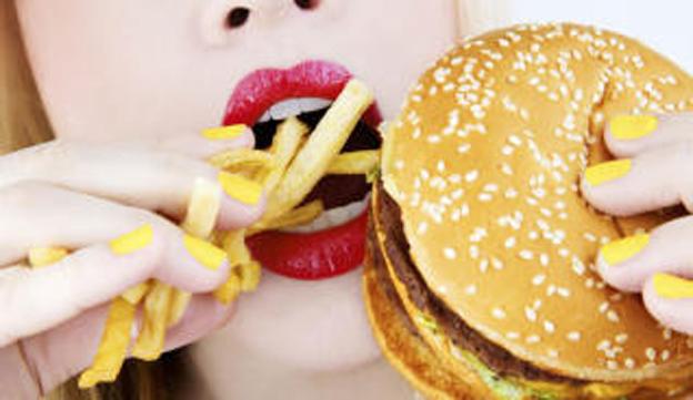 evitar alimentos